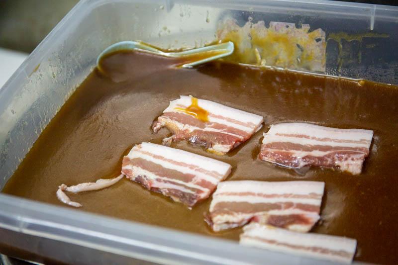 Claw Mookata Mega Meat Mountain Bukit Merah 6