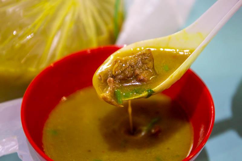Iqbal Soup Kambing Geylang Serai Market & Food Centre 1