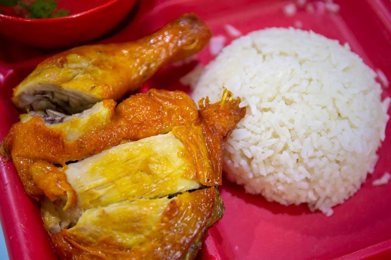 Nasi Ayam Sambal Geylang Serai Market & Food Centre 2