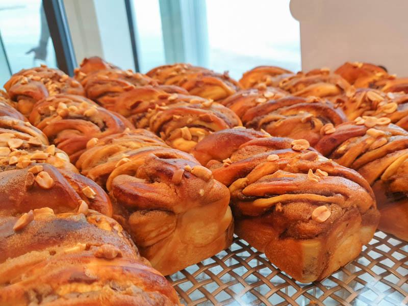 Wu Pao Chun Bakery Capitol Piazza City Hall 26