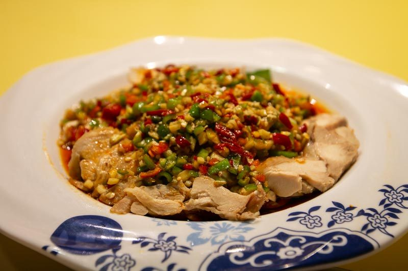 Ba Guo Grilled Fish 4