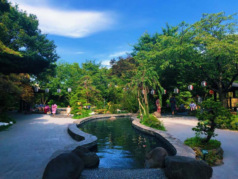 Changi Recommends Tokyo Japan Guide Itinerary Online 25