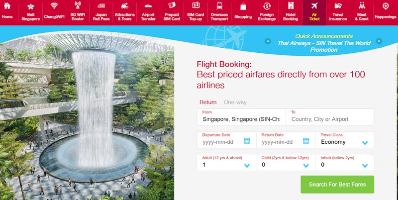 Changi Recommends Tokyo Japan Guide Itinerary Online 6