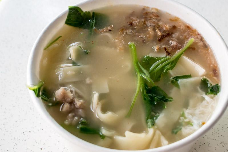 Fatty Handmade Noodles 2