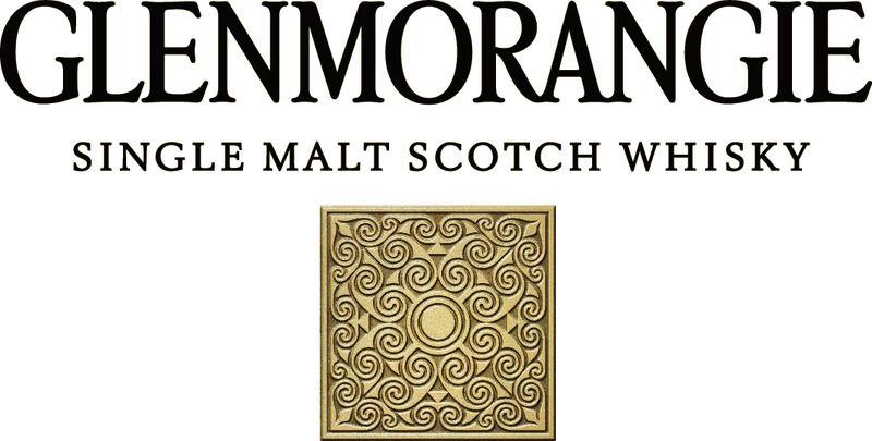 Glenmorangie Logo On White