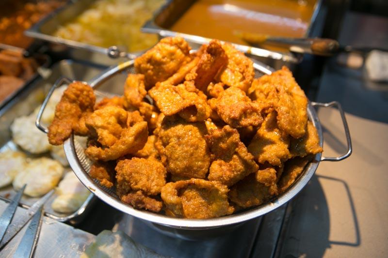 Old Hainan Curry Rice 0397