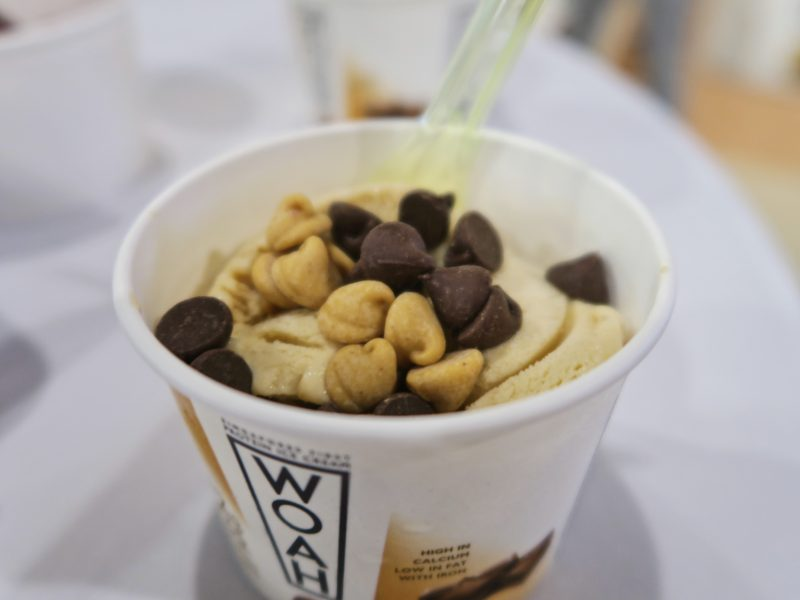 Woah Protein Ice Cream 1