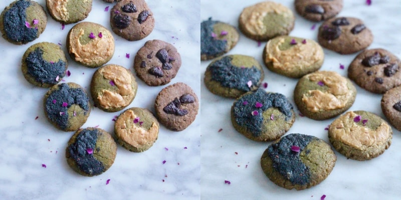 The Clean Addicts Bliss Cookies