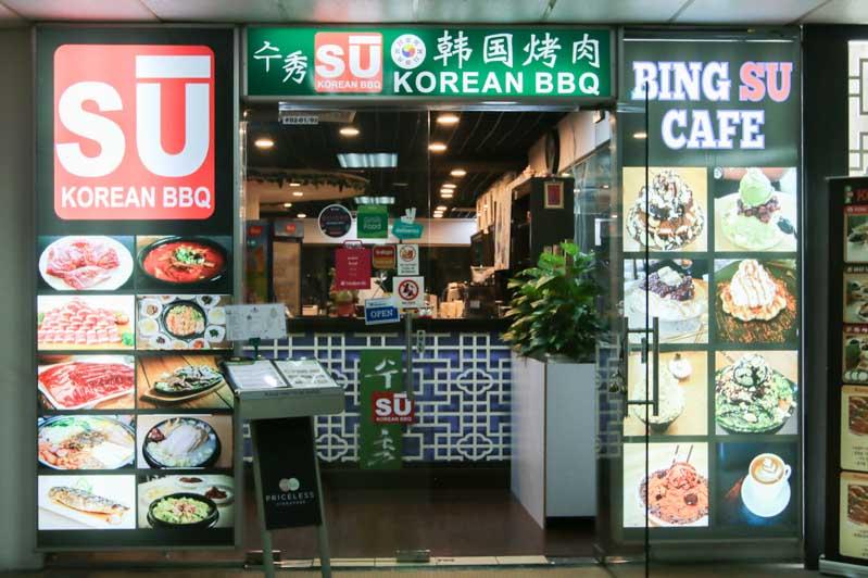 Su Korean Peace Centre 13 support local