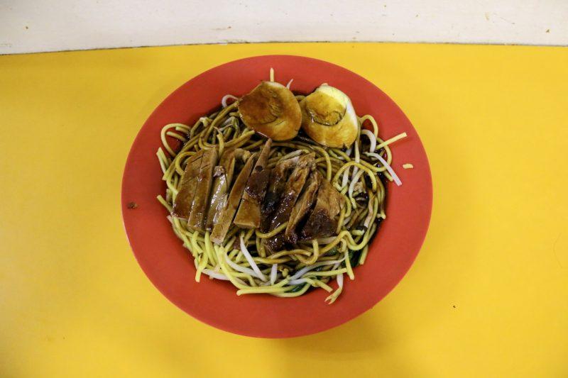 Zhen Wang Duck Rice 7