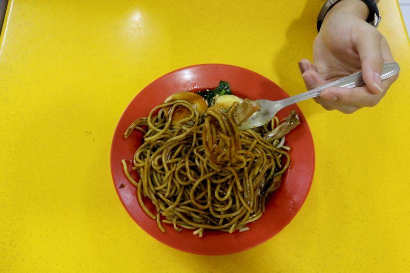 Zhen Wang Duck Rice 8