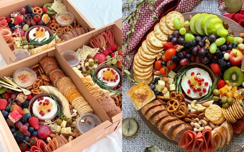 Nomads Soiree Cheese Box 2