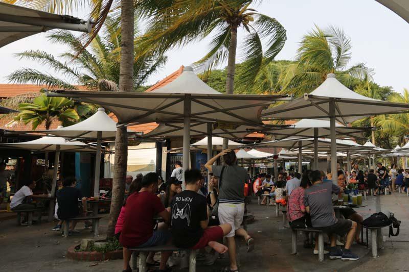 East Coast Lagoon Food Village 31