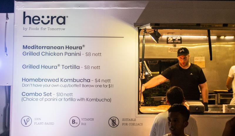 Heura Food Truck Grand Hyatt Singapore (2)