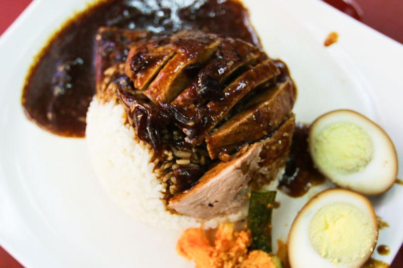 Hiang Ji Roasted Meat Noodle House Toa Payoh 5