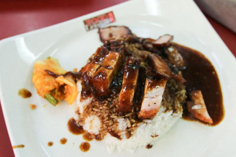 Hiang Ji Roasted Meat Noodle House Toa Payoh 6