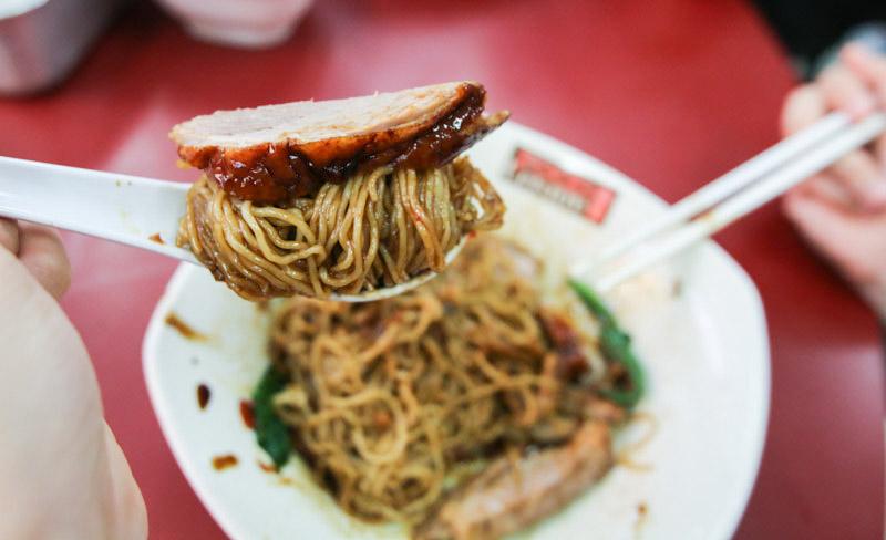 Hiang Ji Roasted Meat Noodle House Toa Payoh 9