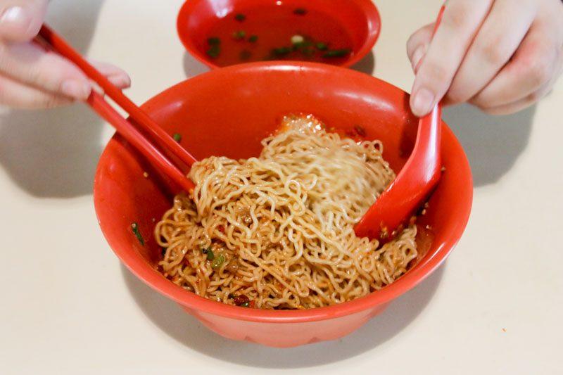Lin Yu Mei Kolo Mee 13