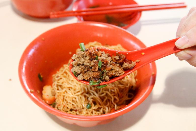 Lin Yu Mei Kolo Mee 18