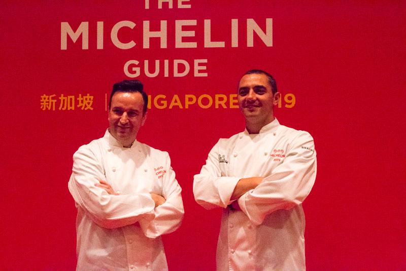 Michelin Guide Singapore 2019 4 2