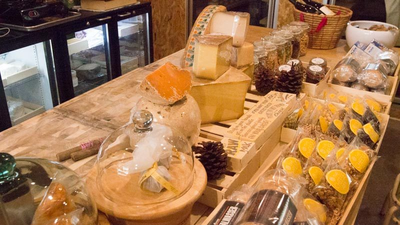 The Cheese Ark 18