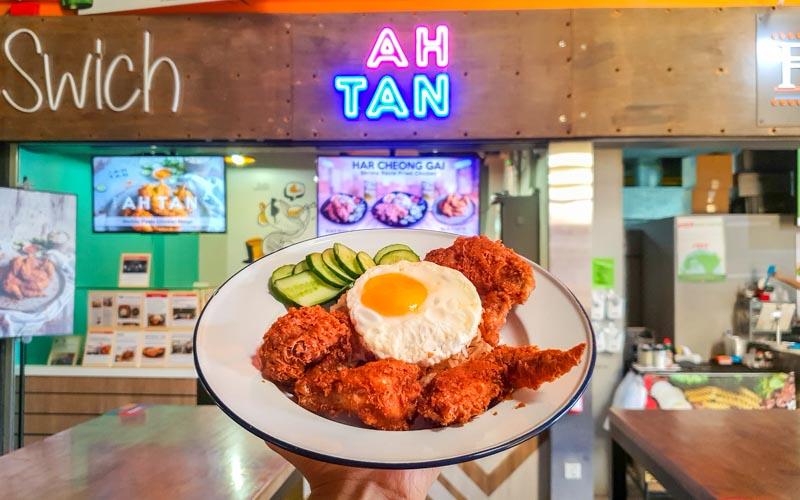 Ah Tan Wings Timbre+ Ayer Rajah Clementi 26