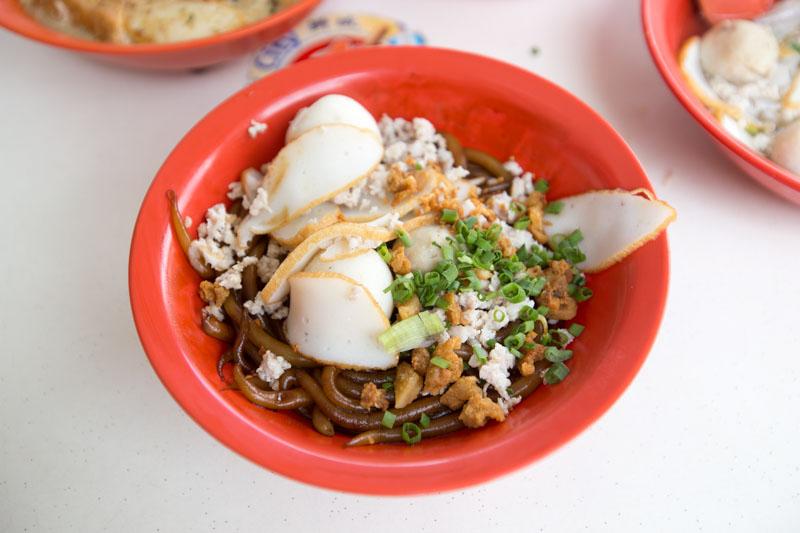 Boon Kee Kway Teow Mee 9542