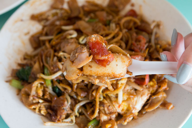 Guan Kee Fried Kway Teow 9954