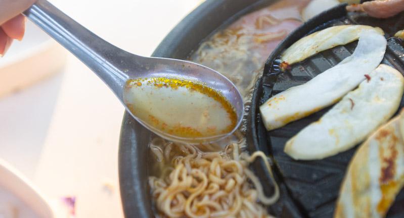 Mookata Showdown Bangkok Street Mookata Vs New Udon Thai Food Singapore 8