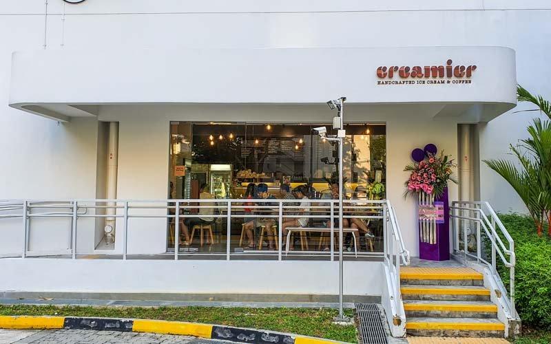 Creamier Ice Cream Toa Payoh 2
