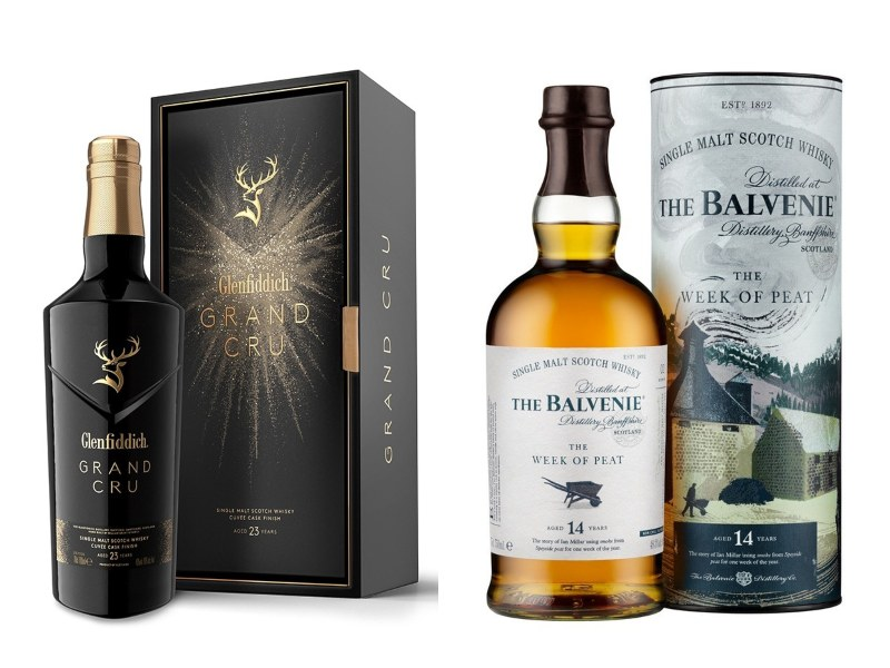 Whisky Live 2019 New Launches