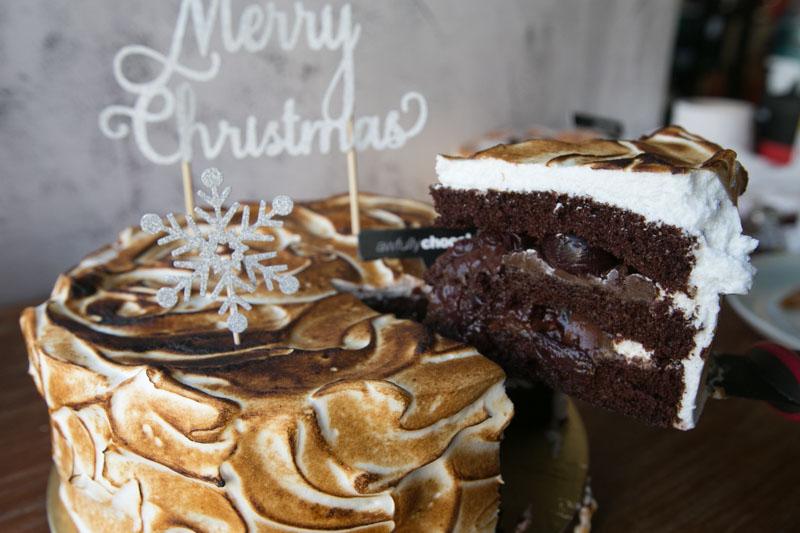 Christmas Takeaways Awfully Chocolate 2019 5