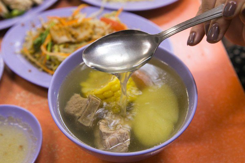 Delicious Boneless Chicken Rice 15