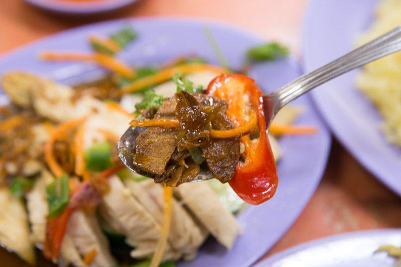 Delicious Boneless Chicken Rice 21