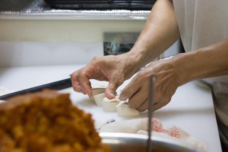 J2 Famous Crispy Curry Puff 11