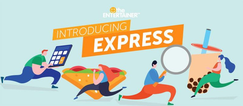 The Entertainer 2020 Entertainer Express Online 1