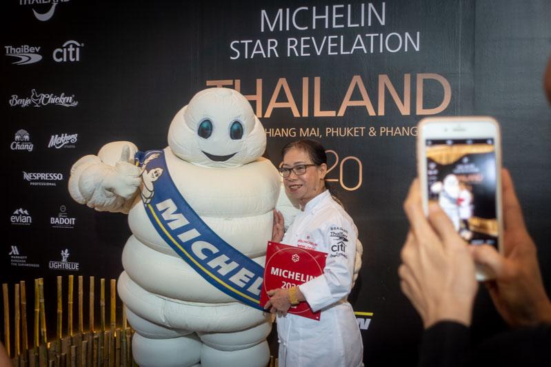 Michelin Thailand Guide 2020 09679