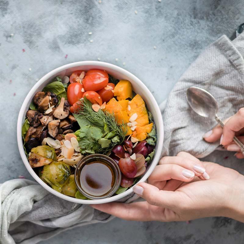 Grabfood Feastival Saladstop Online 2