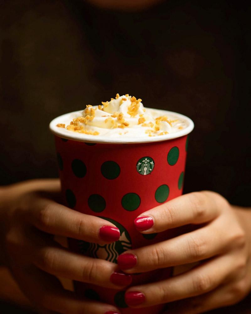 Grabfood Feastival Starbucks Grabfood Online 3
