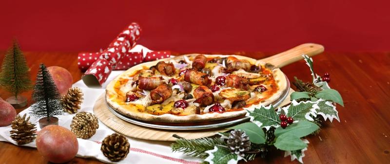Peperoni Pizzeria Xmas Online 2