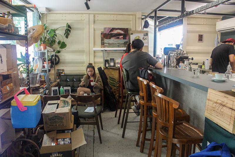 Quarter Life Coffee 11