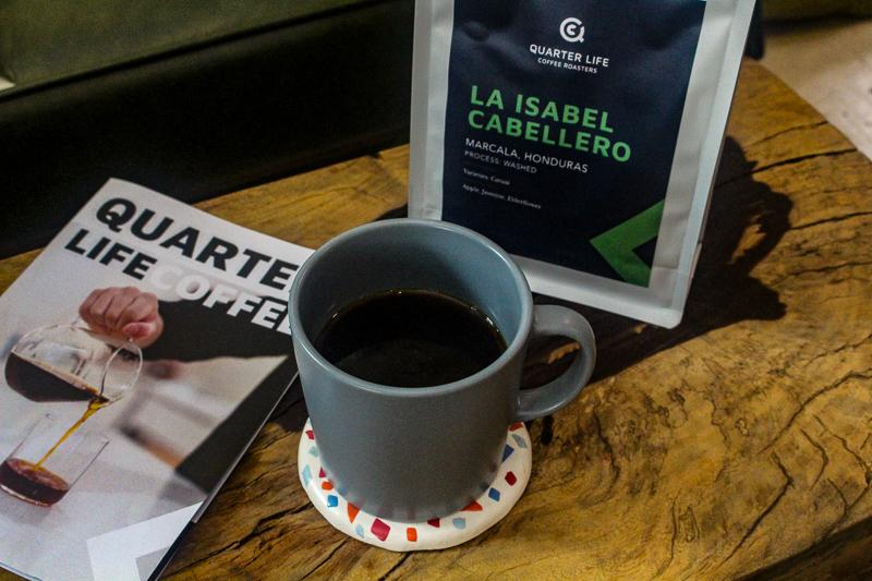 Quarter Life Coffee 5