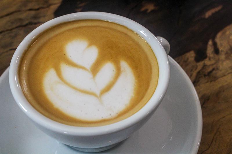 Quarter Life Coffee 9