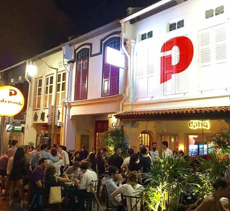 Da Paolo Best Italian Restaurants Onlne 1