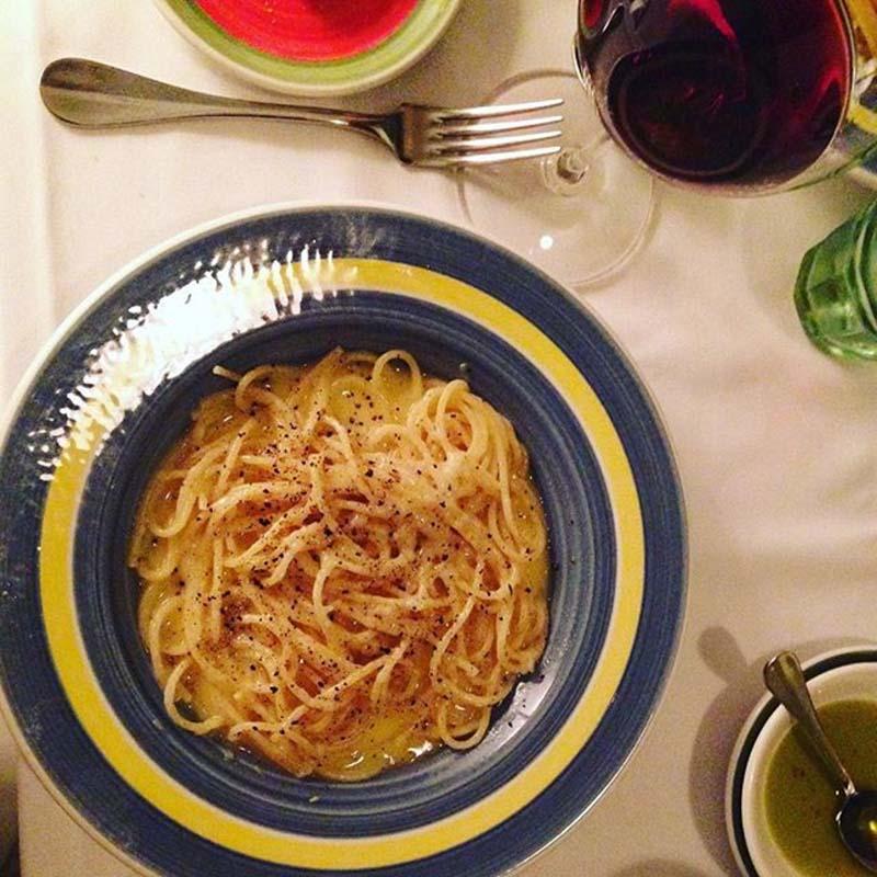 No Menu Restaurant Best Italian Restaurants Onlne 2