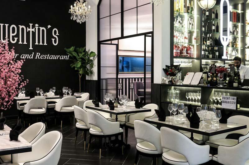 Quentins Eurasian Bar And Restaurant 2