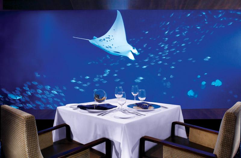 Valentine's Day 2020 Resorts World Sentosa Ocean Restaurant Online 1