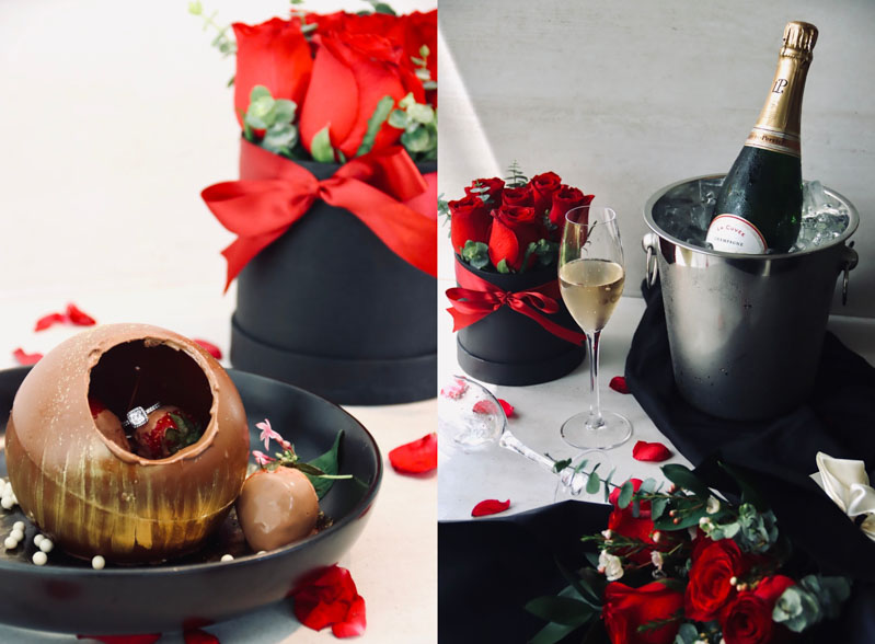 Quentins Valentines Day Feb 2020 Online