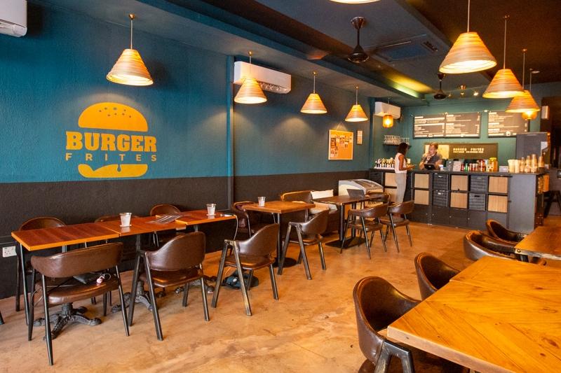 Burger Frites 03