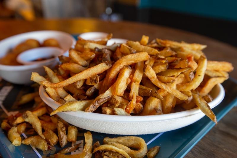 Burger Frites 06
